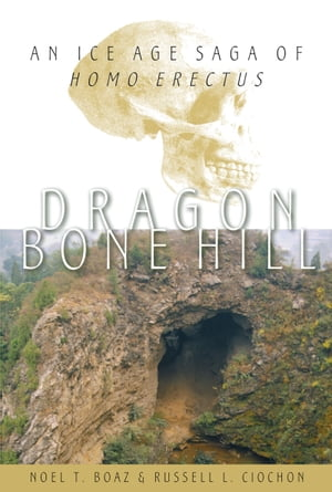 Dragon Bone Hill An Ice-Age Saga of Homo erectus