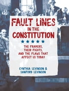 Fault Lines in the Constitution Cover Image