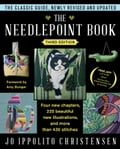 The Needlepoint Book 9d181138-4cf3-45de-b2ed-d4c2f2b3a934