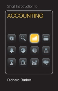 Short Introduction to Accounting