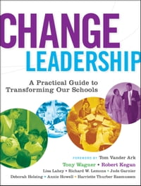 Change Leadership: A Practical Guide to Transforming Our Schools