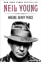 Waging Heavy Peace Cover Image