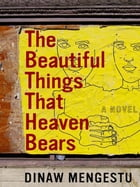 The Beautiful Things That Heaven Bears Cover Image