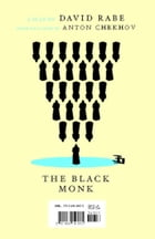 The Black Monk and The Dog Problem: Two Plays by David Rabe