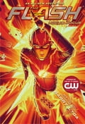The Flash e332aa93-2ad5-4919-a0ee-96b29b290722