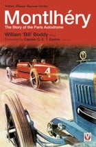 Montlhéry: The Story of the Paris Autodrome