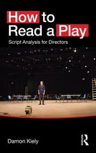 How to Read a Play Cover Image