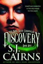 Discovery by S.J. Cairns