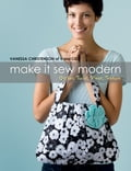 Make It Sew Modern (Sewing) photo
