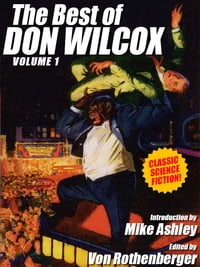 The Best of Don Wilcox, Vol. 1