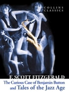 Tales of the Jazz Age (Collins Classics) by F. Scott Fitzgerald