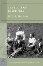 The Souls of Black Folk (Barnes & Noble Classics Series) Cover Image