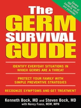 Book The Germ Survival Guide by Bock, Kenneth