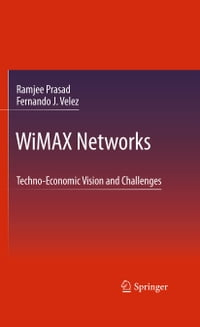 WiMAX Networks: Techno-Economic Vision and Challenges