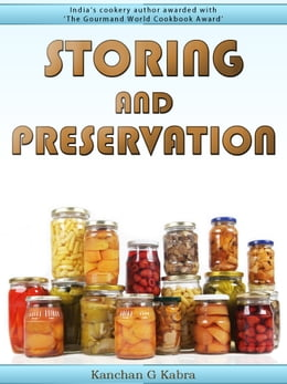Book Storing And Preservation by Kanchan Kabra