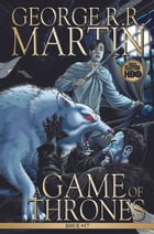 A Game of Thrones: Comic Book, Issue 17 by George R. R. Martin