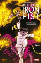 Gli Immortali Iron Fist (Marvel Collection) by Kaare Andrews