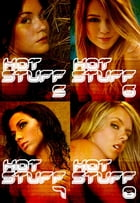 Hot Stuff Collected Edition 2 – Volumes 5-8 by Tina Samuels