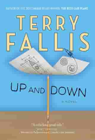 Up and Down by Terry Fallis