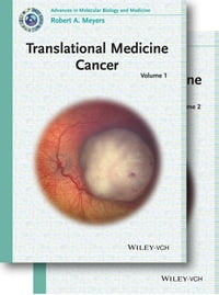 Translational Medicine: Cancer, 2 Volume Set