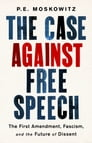 The Case Against Free Speech Cover Image