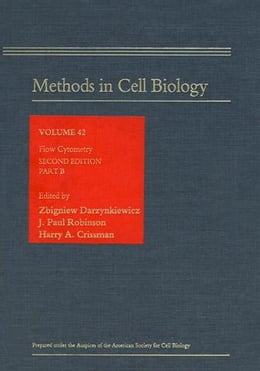 Book Flow Cytometry, Part B by Matsudaira, Paul T.