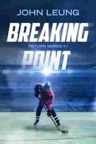 Breaking Point by John Leung