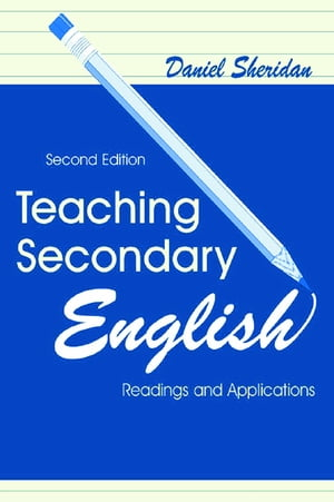 Teaching Secondary English Readings and Applications