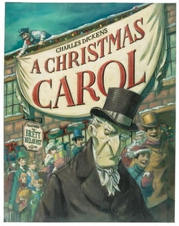 Book A Christmas Carol Complete Text by Charles Dickens