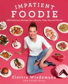 Impatient Foodie Cover Image