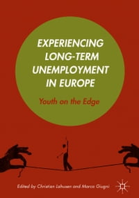 Experiencing Long-Term Unemployment in Europe: Youth on the Edge