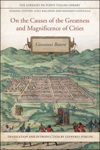 On the Causes of the Greatness and Magnificence of Cities