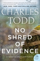No Shred of Evidence Cover Image
