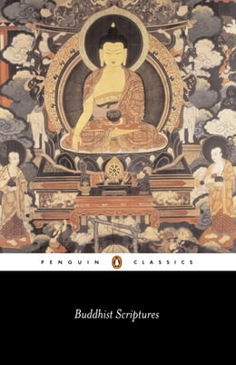 Book Buddhist Scriptures by Donald Lopez
