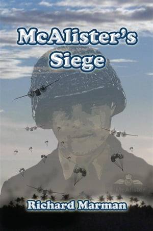 McAlisters Seige - Book 5 in the McAlister Line