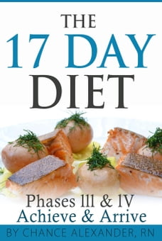 The 17 Day Diet Book For