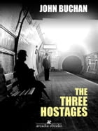 The Three Hostages by John Buchan