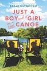 Just a Boy and a Girl in a Little Canoe Cover Image