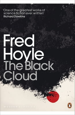 Book The Black Cloud by Fred Hoyle