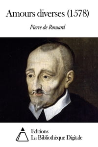 Amours diverses (1578)