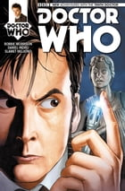 Doctor Who: The Tenth Doctor #8 by Robbie Morrison