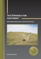 The Struggle for Legitimacy by STERZUK, Andrea