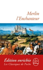 Merlin L'Enchanteur by Anonymes