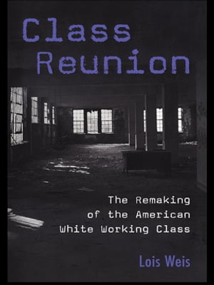 Class Reunion The Remaking of the American White Working Class