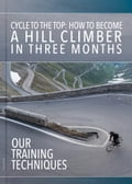 Cycle to the top: How to become a hill climber in 3 months e21c4474-20c0-4f85-872b-f70a058d03a1