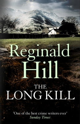 Book The Long Kill by Reginald Hill