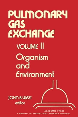 Book Organism and Environment by West, John B.