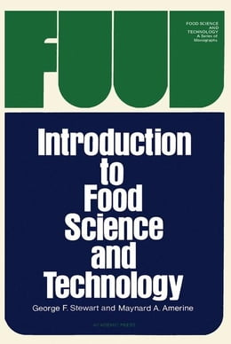 Book Introduction to Food Science and Technology by Stewart, G. F.