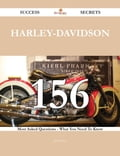 Harley-Davidson 156 Success Secrets - 156 Most Asked Questions On Harley-Davidson - What You Need To Know 1dae670f-8dba-4e4b-8090-17dd59ab0426