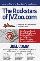 The Rockstars of JVZoo.com by Joel Comm